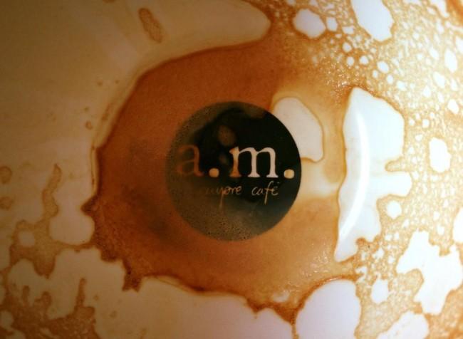 AM Siempre Café | courtesy of AM Siempre
