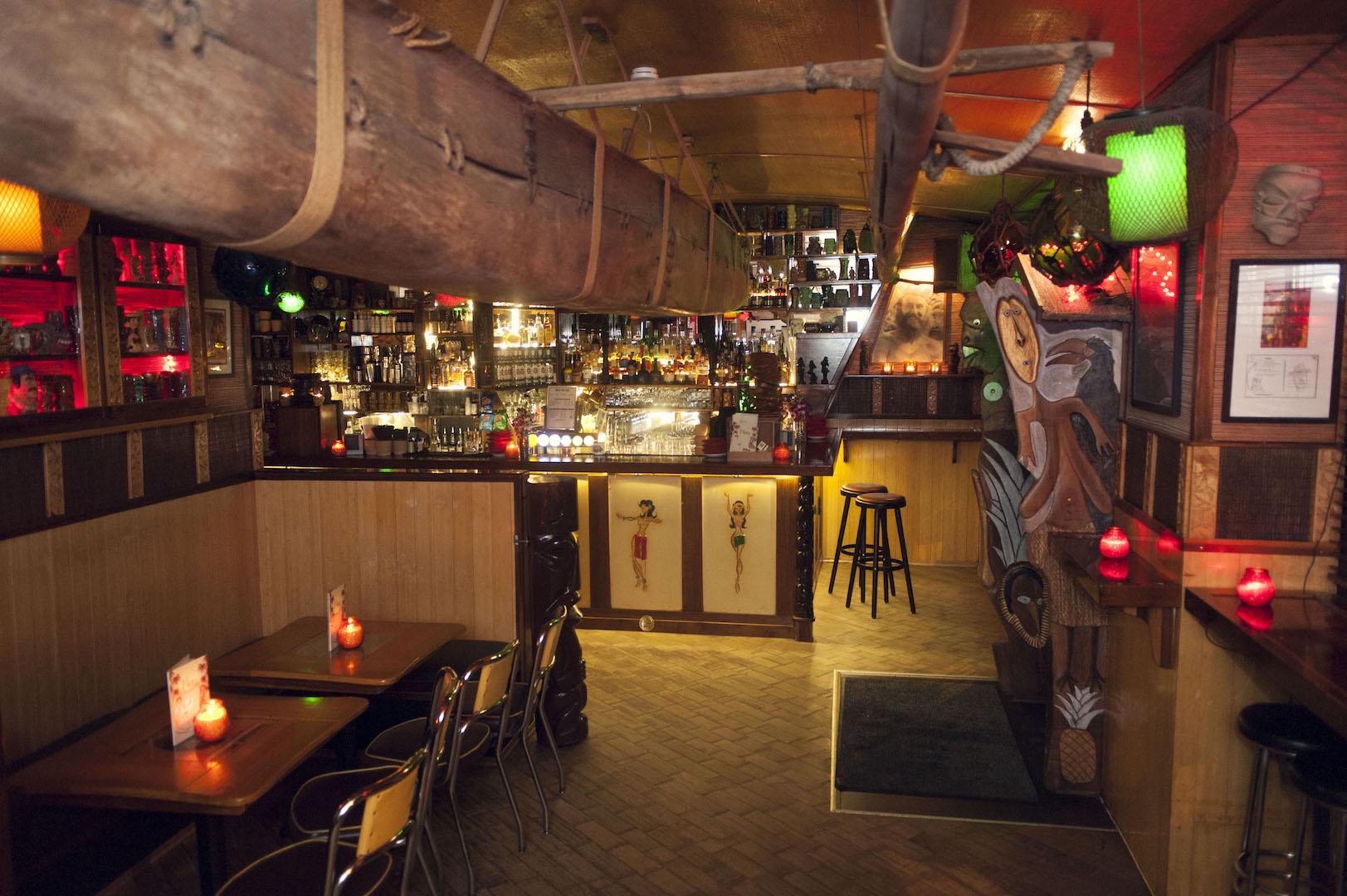 The Top 10 Bars In Gr 252 Nerl 248 Kka Oslo