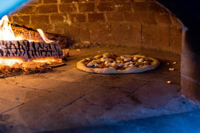 Pizza Napolitana   © Edsel Little/Flickr