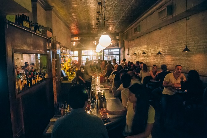 The 10 Best Bars In Nyc S Gramercy Park