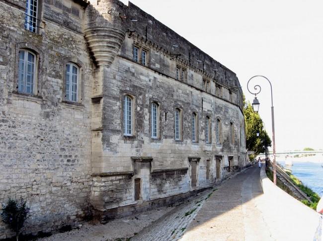Arles - Musée Réattu © Mbzt/WikiCommons