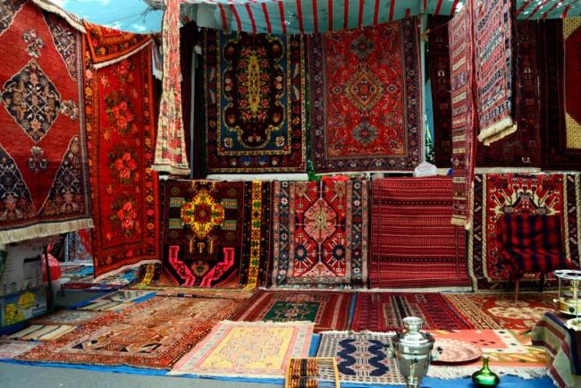 Armenian carpet | Courtesy of Araratour.com
