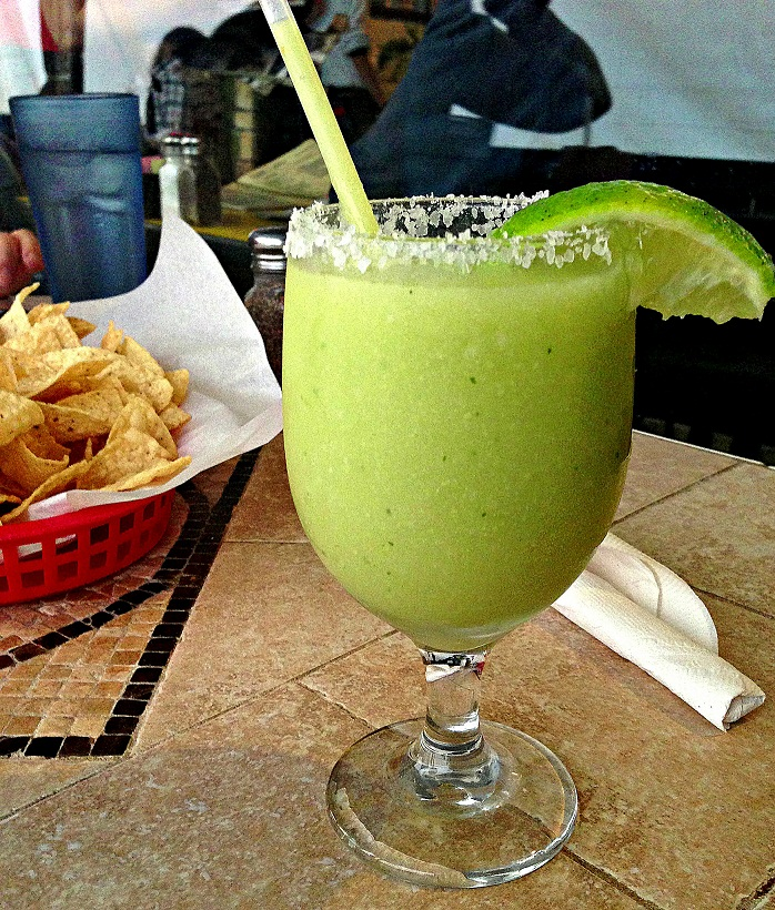 Avocado Margarita|© Stephanie/Flickr