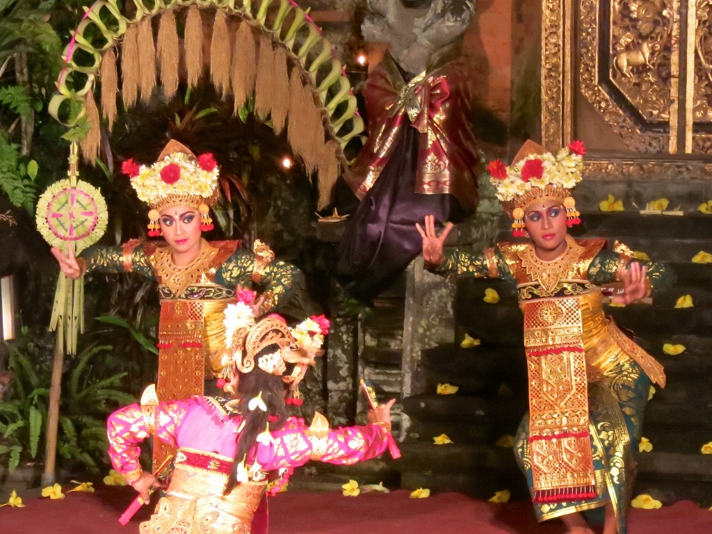Balinese Dance|©fabola/Flickr