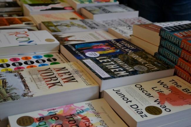 Brooklyn Book Festival | © editrrix/Flickr