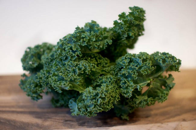 Kale! | © Bobbi Bowers/Flickr