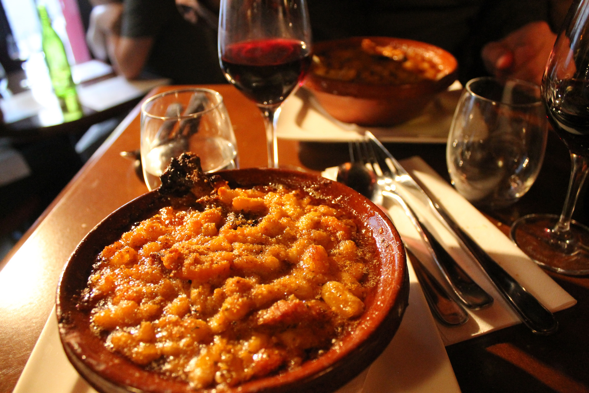 Cassoulet | © Connie Ma/Flickr