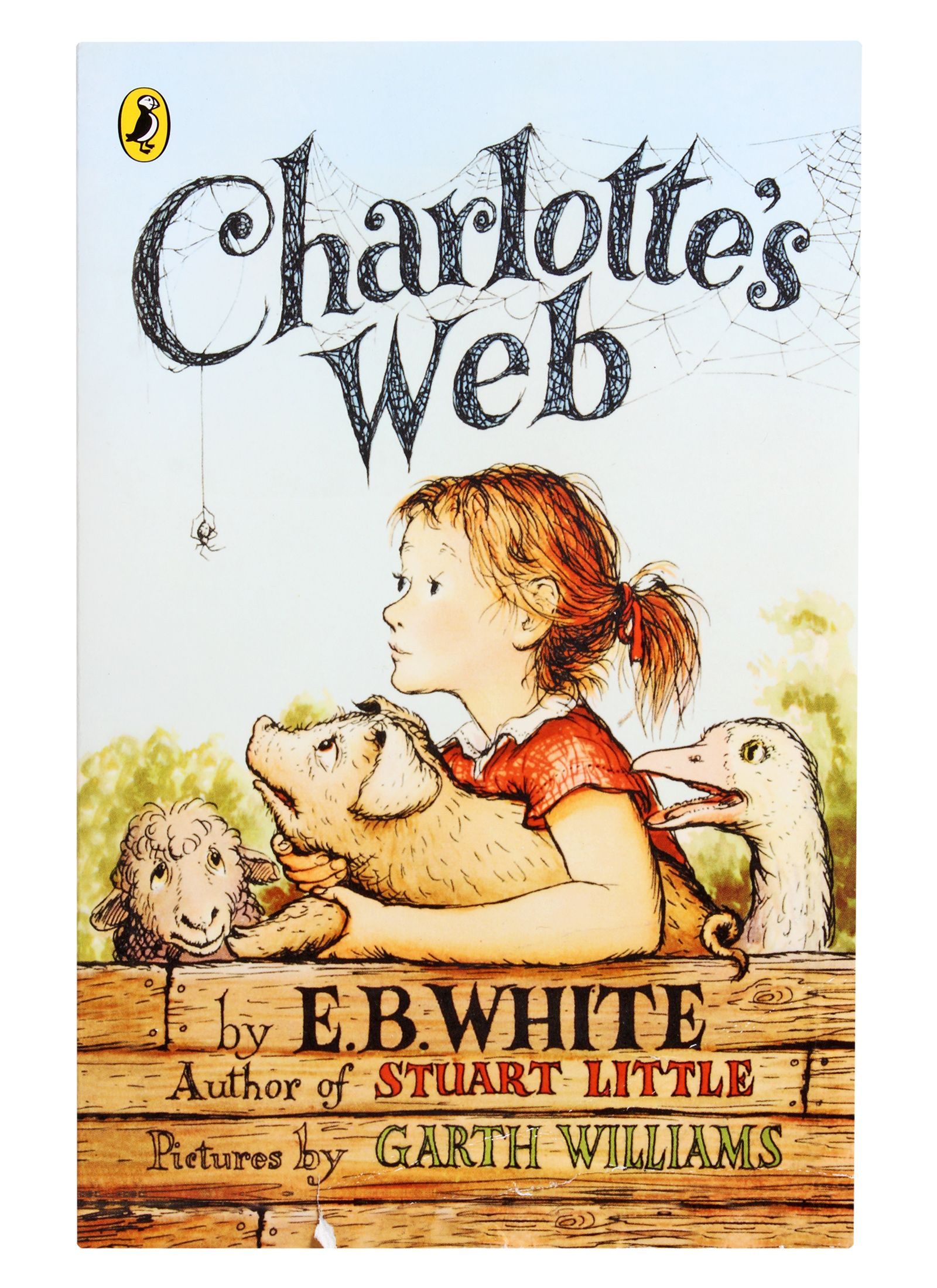 Charlotte's Web | © Puffin