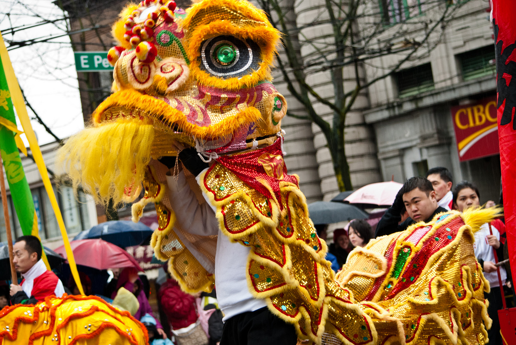 chinese new year celebrations In celebration of chinese new year, cities across the united kingdom will be holding special events and dragon parades to mark the start of the year of the dog.