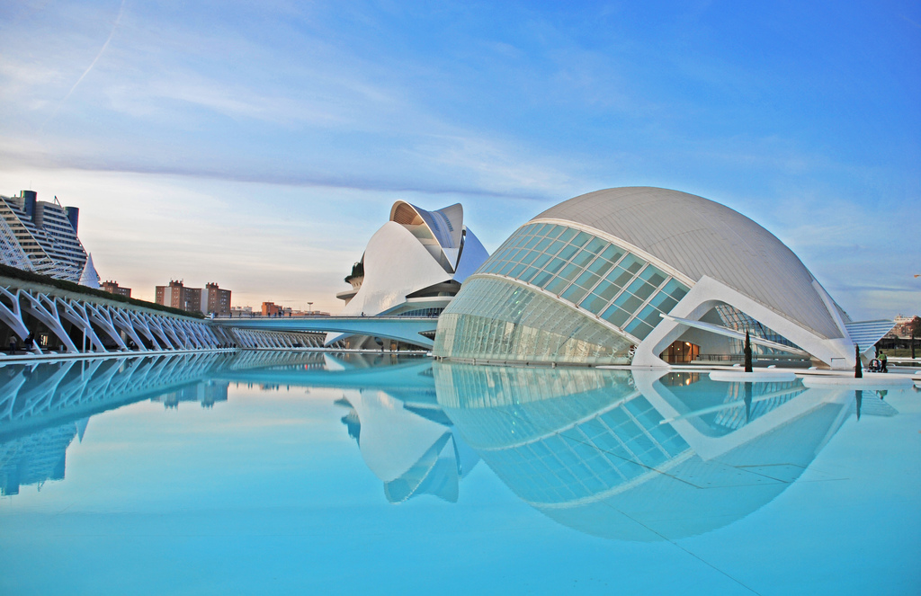 The Top 5 Things To Do And See In L 39 Eixample Valencia