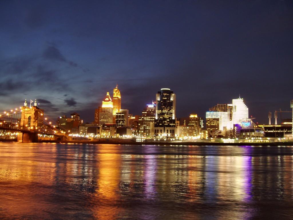 The 10 Best Bars In Cincinnati, Ohio