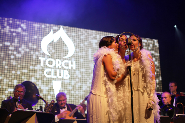 Torch Club | Courtesy of Southbank Centre © Emma Sudall