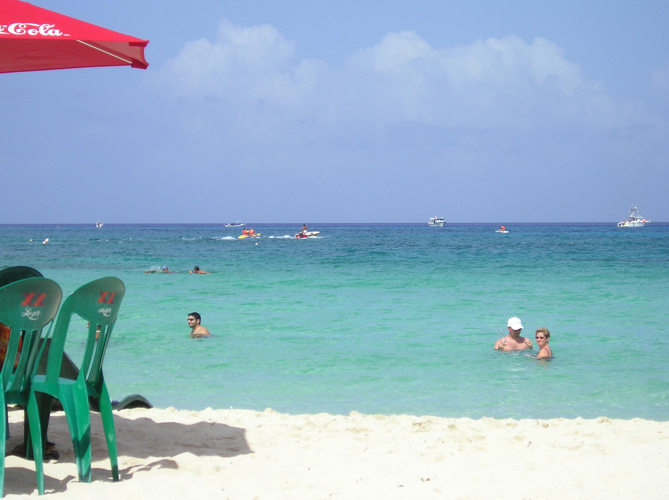 The Best Bars In Cozumel Mexico