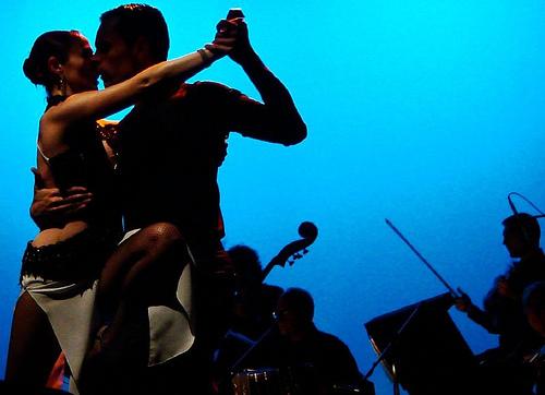 Tango | ©Ana_Cotta/Flickr