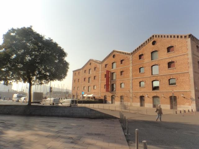 Historical Museum of Catalonia| Courtesy of Elena Isaeva