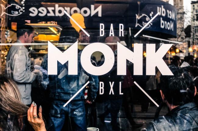 Monk bar © Ioanna Sakellaraki
