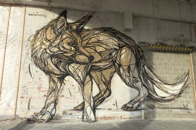 Gold Fox | Courtesy of Dzia