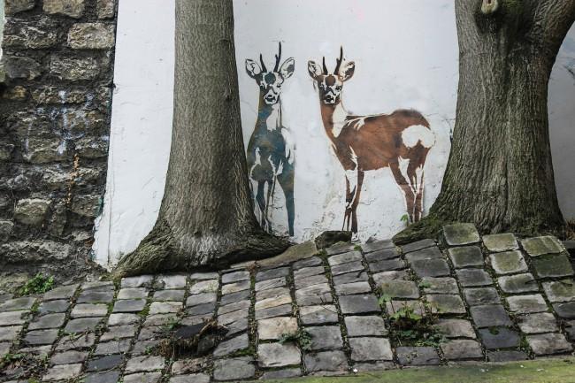 Street Art | © Andy Hay/Flickr