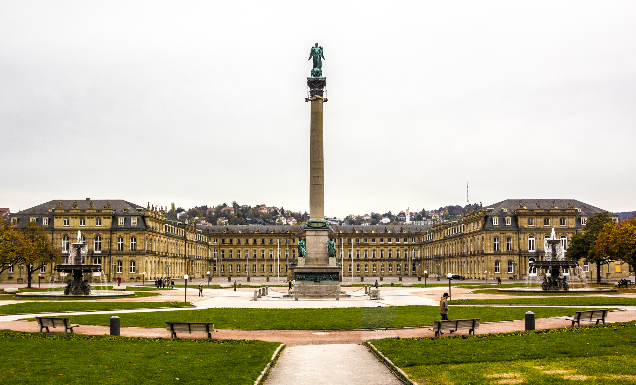 The 10 best cultural hotels in stuttgart germany for Stuttgart designhotel