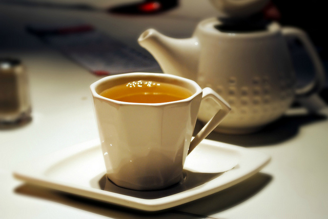 Tea | ©Jocelyn & Cathy/Flickr