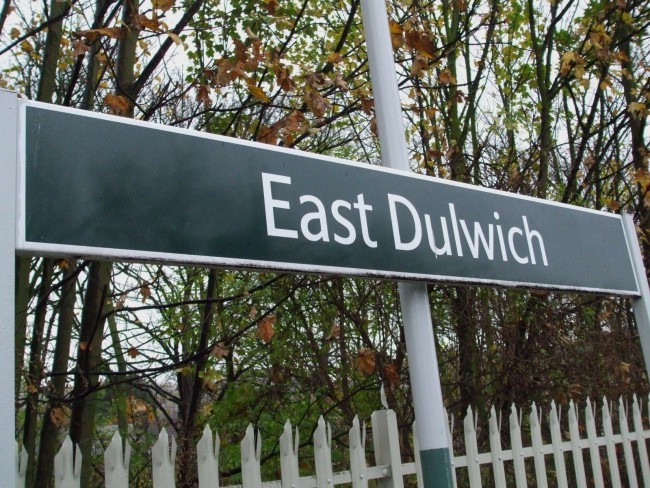East Dulwich/Wiki Commons