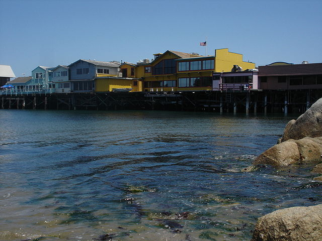 Fisherman's Wharf   © WikiCommons