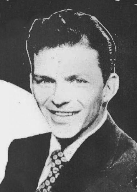 Frank Sinatra | © Calliopejen1/WikiCommons