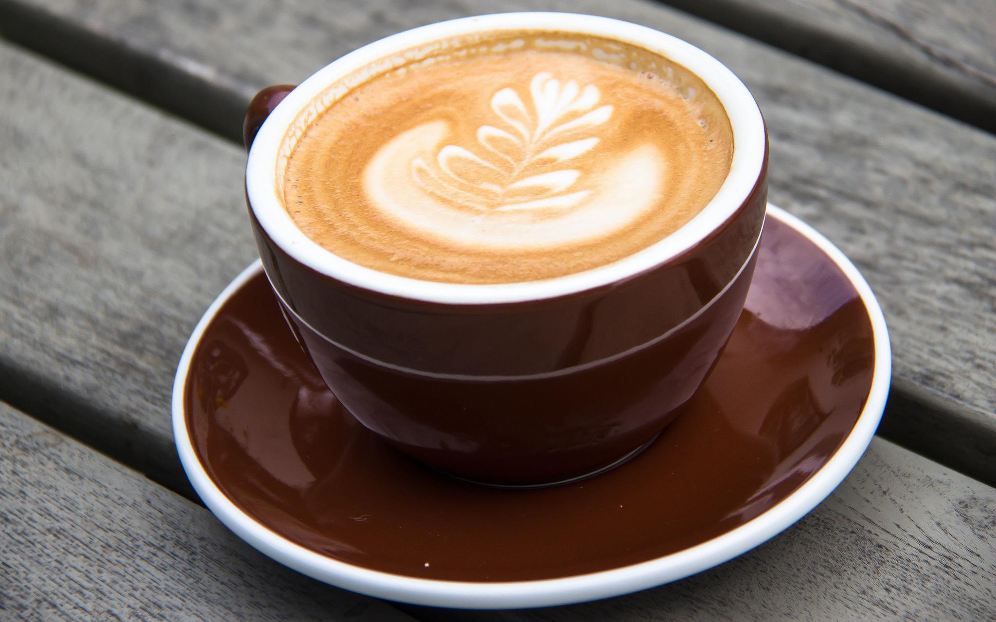 Freshly Brewed Coffee _©Susanne Nillson (http_--www.flickr.com)