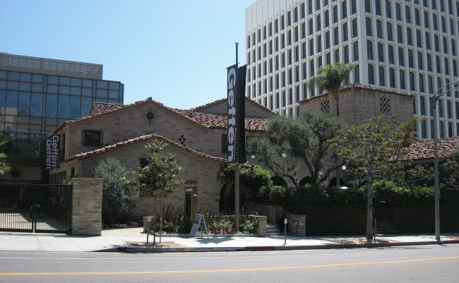 Geffen Playhouse | © Minnaert/WikiCommons