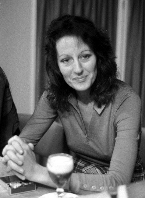 Germaine Greer in 1972 | © Hans Peters/WikiCommons