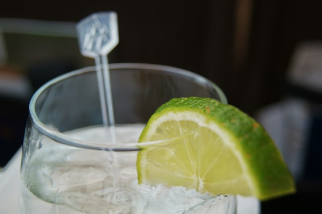 Gin & Tonic | © Becca Swift/Flickr