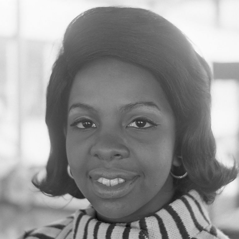 Gladys Knight   © Joost Evers/WikiCommons