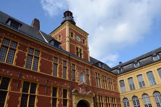 Hospice Comtesse Museum | ©Bruno Parmentier/Flickr