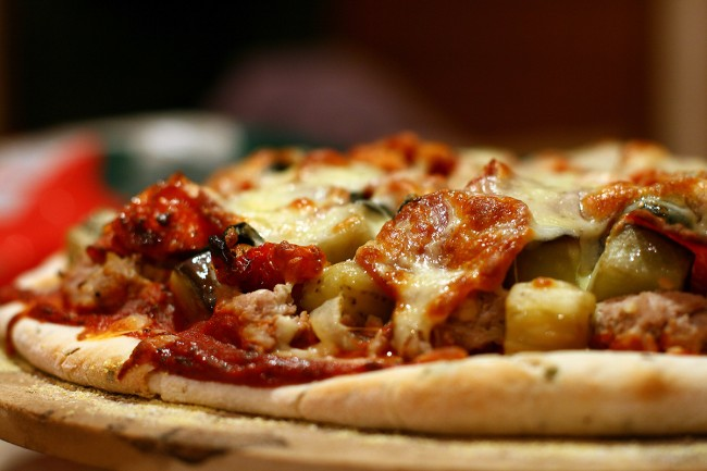 Hot Pizza | Lppa ©/WikiCommons