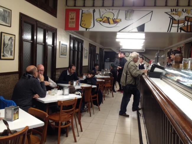 Bar Tomás   © Anna Jauhola, 2015