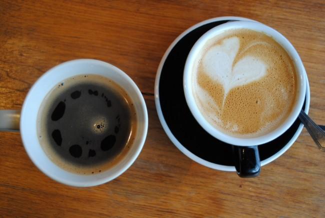 The Morning Caffeine Kick   Nicole Egan