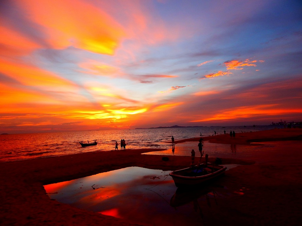 The Top 10 Things To Do In Pattaya Thailand