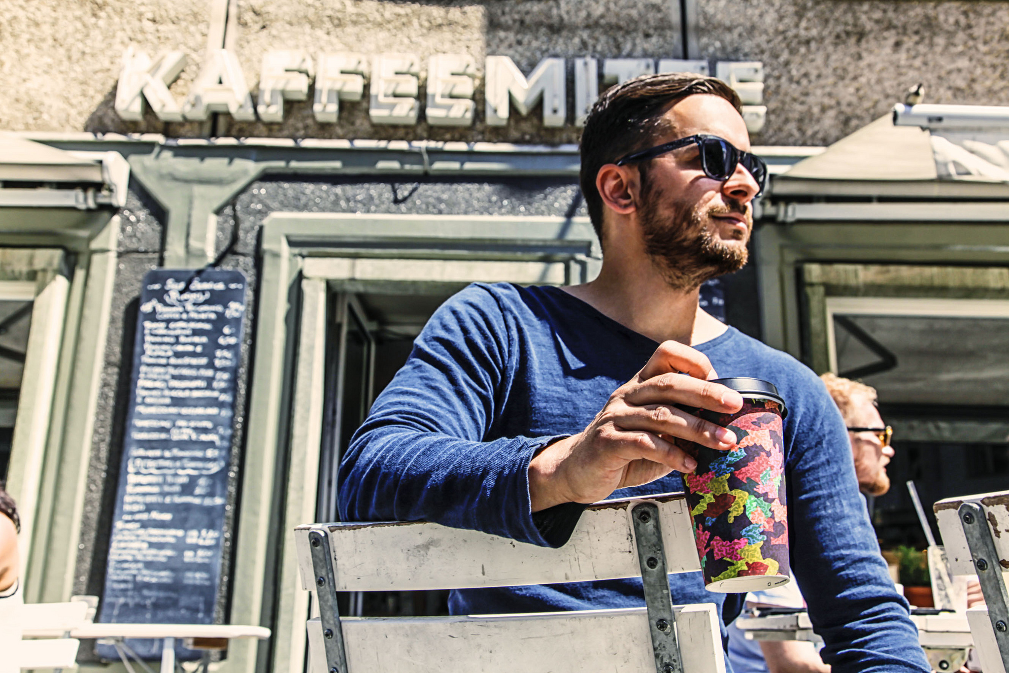 Kaffeemitte _©Happy Cups-Flickr (http_--www.flickr.com)