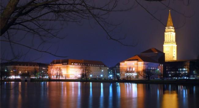 Kiel Rathaus 0336 | © Arne List/WikiCommons