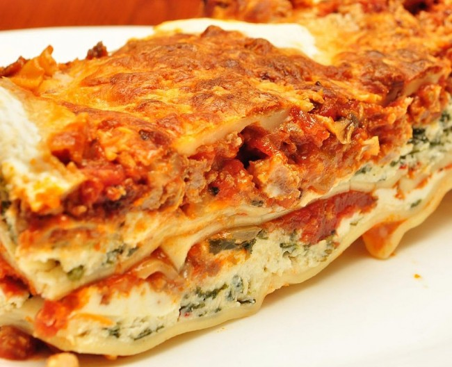 Lasagna | © jeffreyw/Flickr