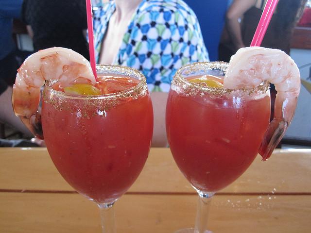 Shrimp Cocktails | ©*bri*/Flickr