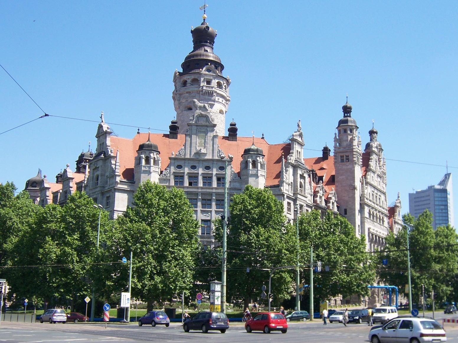 © Jungpionier/Leipzig/Wiki Commons