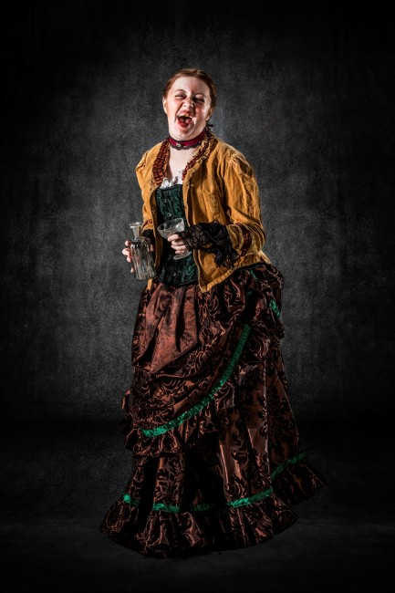London Dungeon Tavern opens this Christmas | Courtesy of The London Dungeon