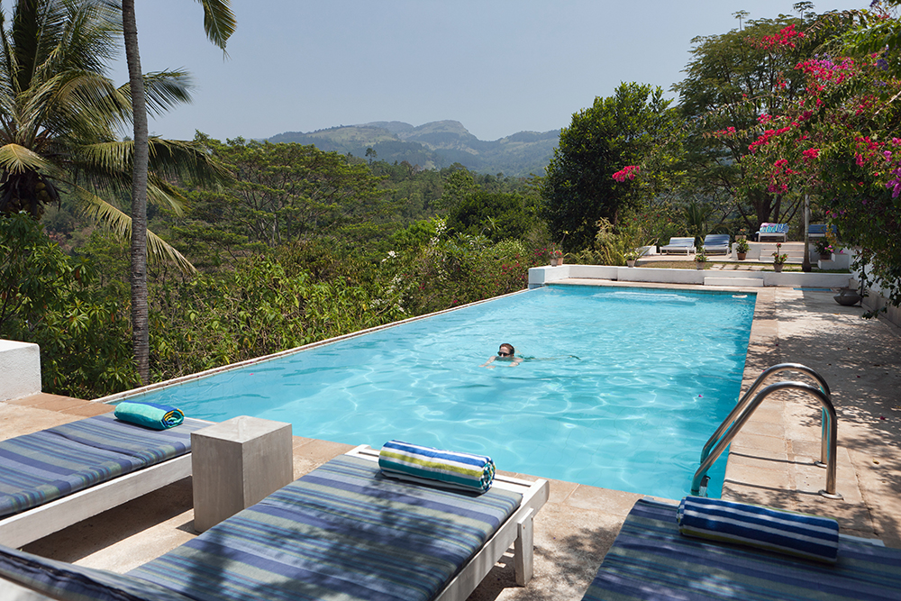The 10 best hotels in kandy sri lanka - Bungalows with swimming pool in sri lanka ...
