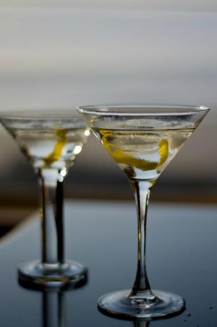 Martini | © Alex/Flickr