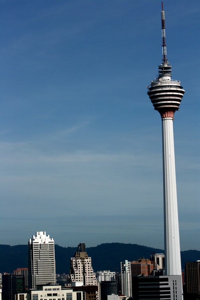 Menara |©Phalinn/Flickr
