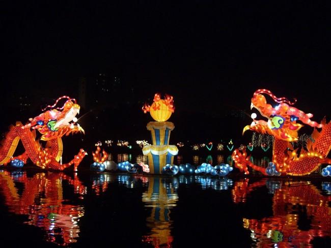 Mid-Autumn Festival Beijing © Shizhao, wikicommons