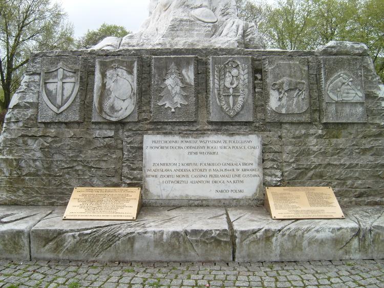Montecasino monument   © Monikoska/WikiCommons