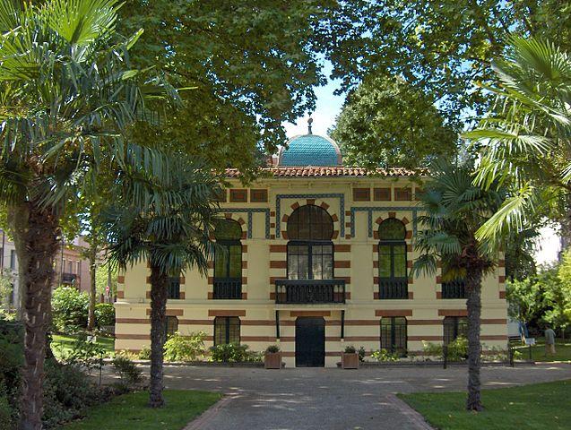 Musée Georges Labit | ©VIGNERON/wikicommons