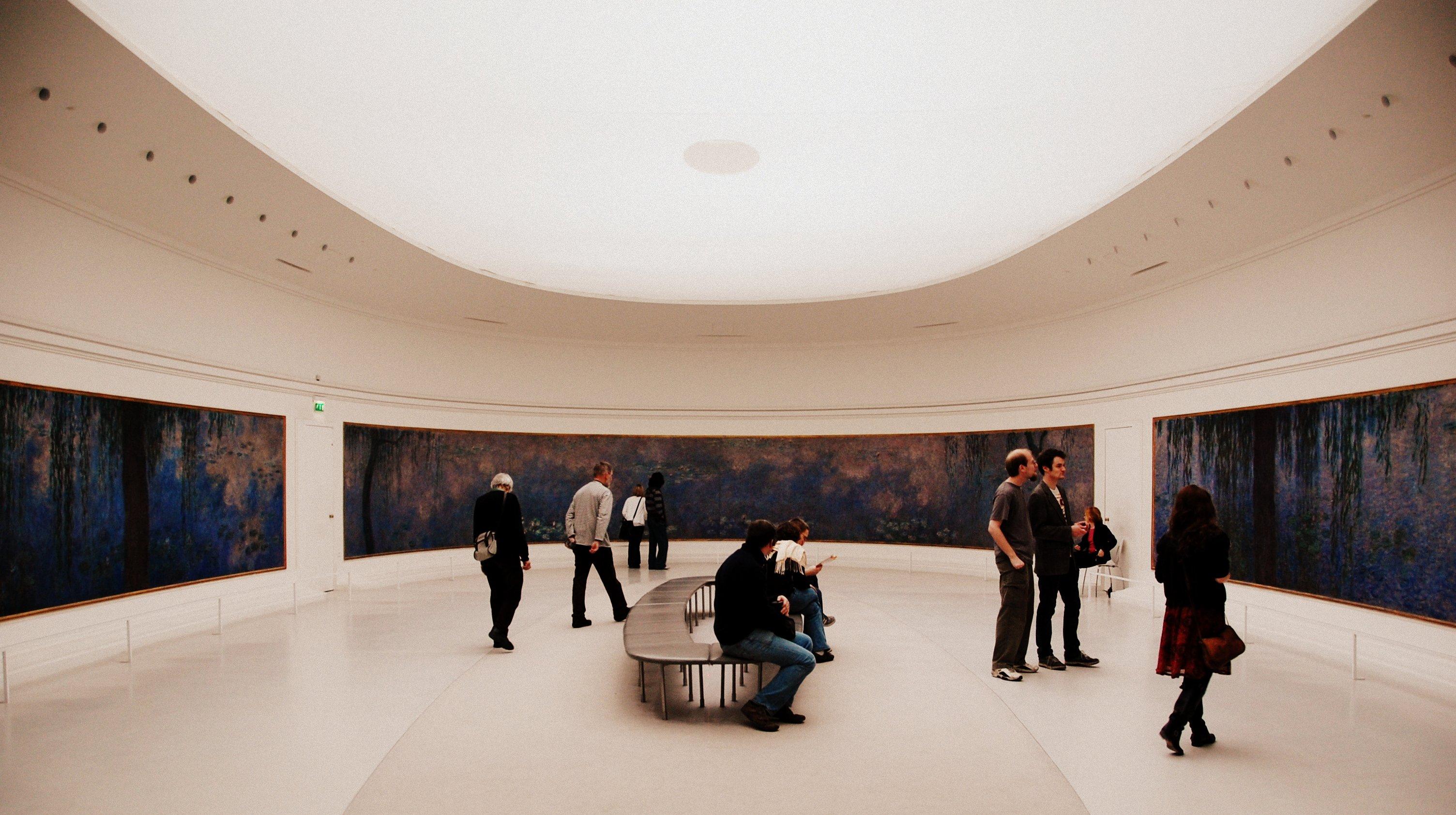 Musée_de_l'Orangerie_February_28,_2009